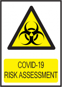 Covid-19 Risk Assessment